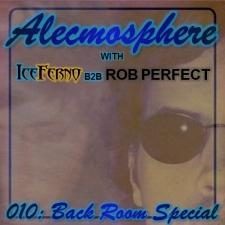 Alecmosphere 010 MXC