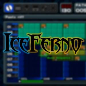 Iceferno-M2K