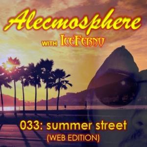 Alecmosphere 033 MXC