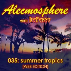 Alecmosphere 035 MXC