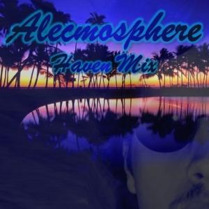 Alecmosphere 053: Haven Mix (November 16th, 2014) | Iceferno