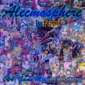 Alecmosphere 064 MXC