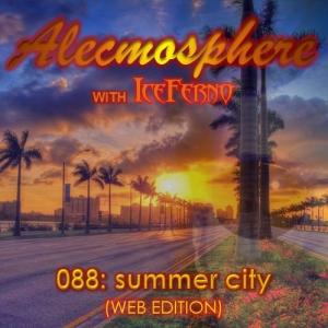 Alecmosphere 088 MXC