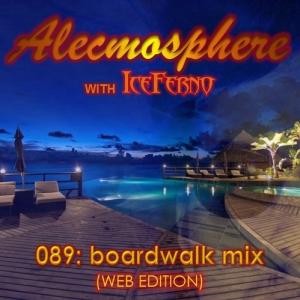 Alecmosphere 089 MXC