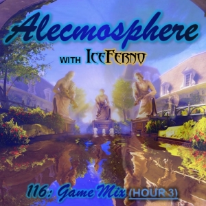 Alecmosphere 116 HR3