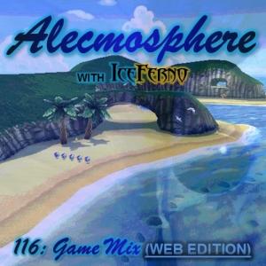 Alecmosphere 116 MXC