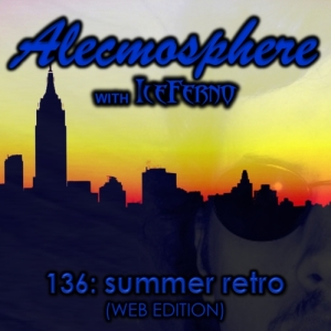 Alecmosphere 136 MXC